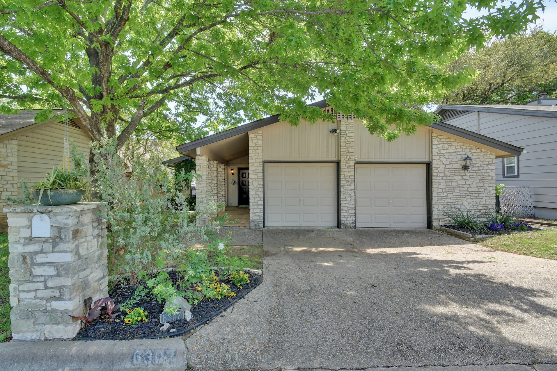 6307 Lakewood Hollow, Austin, TX 78750